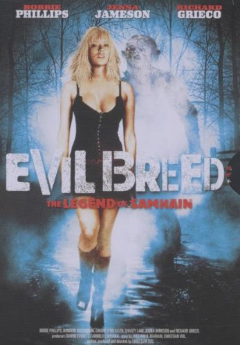 Bild von Evil Breed - The Legend of Samhain