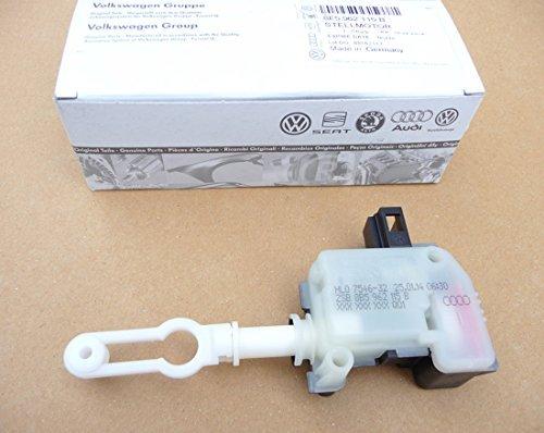 Original Audi Stellelement Stellmotor Hecklappe A4 8E A2 8Z Heckklappenschloß Öffner Zentralverriegelung Motor Limousine Avant