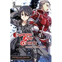 Sword Art Online 8 (light novel): Early and Late