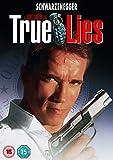 True Lies [Edizione: Regno Unito] [Reino Unido] [DVD]