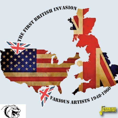 The First British Invasion, 19...