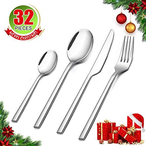 32 Piece Cutlery...