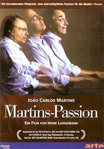 Die Martins-Passion