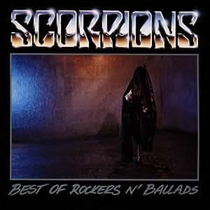 Rockers 'n' Ballads