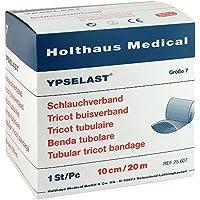 Schlauchverband Ypselast Größe 7 20 m Weiß, 1 St preisvergleich bei billige-tabletten.eu