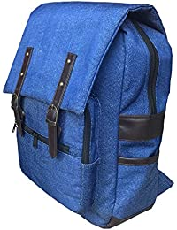 Foonty Laptop Backpack/College Backpack Fits 15 Inches Laptop (FBP4001)