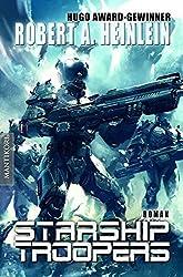 Starship Troopers: Der Science Fiction Klassiker von Robert A. Heinlein