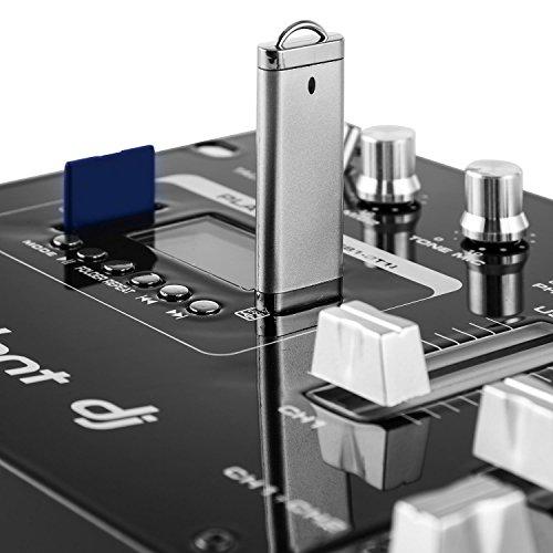 Resident DJ Mixer - 5