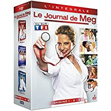 Le Journal de Meg - L'intégrale des saisons 1 à 3