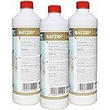 3 x 1 L anti-métaux 60% pour piscine - FRAIS DE PORT OFFERT - en bouteilles de 1 L