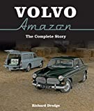Volvo Amazon: The Complete Story (English Edition)