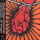Songtexte von Metallica - St. Anger
