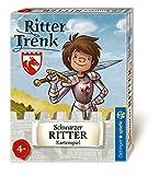 Oetinger F93218 Ritter Trenk Kartenspiel Schwarzer Ritter
