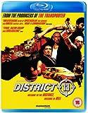 District 13 [Blu-ray]