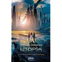Multiverso. Utopía (SIN LÍMITES)