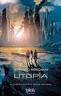 Utopía par Leonardo Patrignani