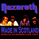 Made in Scotland - Live in Glasgow