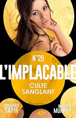 Culte sanglant: L'Implacable, T29