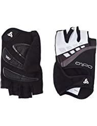 Odlo Short Iron Gants de vélo Black/Odlo Graphite