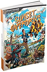 Sunset Overdrive Official Strategy Guide (Bradygames Official Strategy Guides) by BradyGames (2014-10-28)