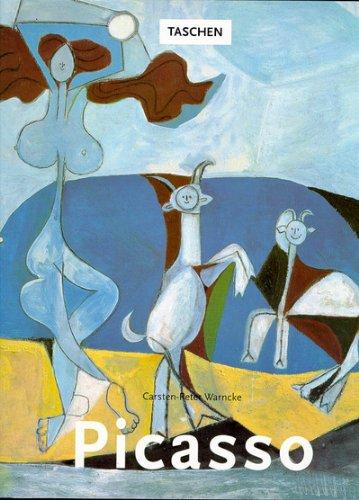 Pablo Picasso, 1881-1973