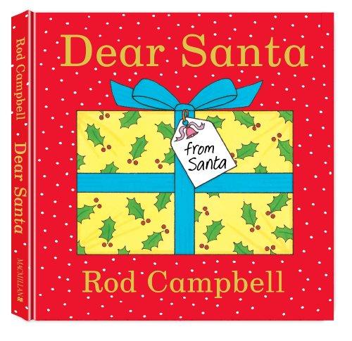 Dear Santa par Rod Campbell