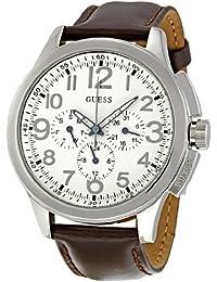 Guess Herren Armbanduhr Journey W10562G1