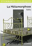 La Métamorphose by Franz Kafka (2014-02-18) - Flammarion - 18/02/2014
