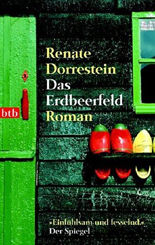 Buchcover Das Erdbeerfeld: Roman (btb-TB)