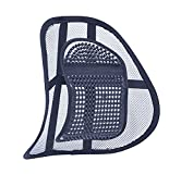 Best Lumbar Supports - Air Flow Lumbar Support Cushion for Car Seat Review