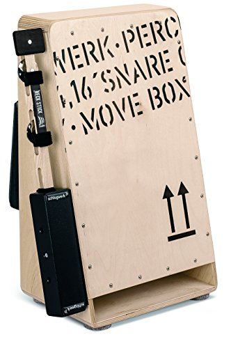 Schlagwerk Move Box MB110 · Cajon