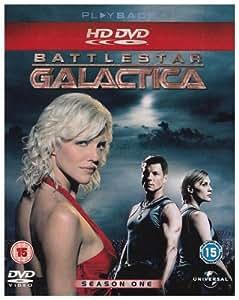 Battlestar Galactica - Season 1 [HD-DVD] [UK Import] [Blu-ray]