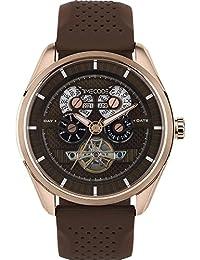 Timecode TC-1017-03_it Reloj de pulsera para hombre