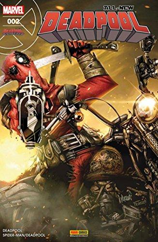 All-new Deadpool nº2 par Collectif