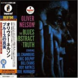 Blues & The Abstract by Oliver Nelson (2002-01-08)