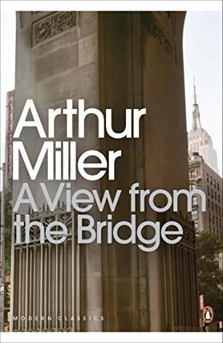 A-View-from-the-Bridge-Penguin-Modern-Classics