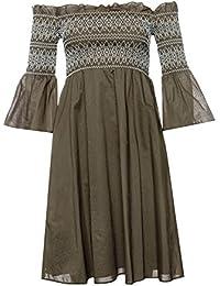 HUGO Kleid Kinoe-1 für Damen, 50385740