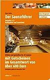 Saunaführer Region 8.3: Ruhrgebiet und Sauerland - Peter Hufer