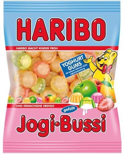 Haribo Jogi-Bussi, 18er Pack (18 x 200 g Beutel)