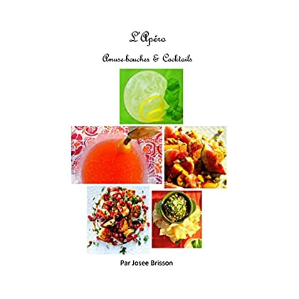 L'Apéro Amuse-bouches & Cocktails