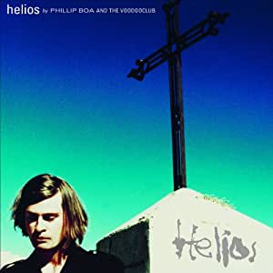 Helios (Re-Mastered)