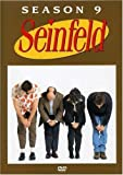 Seinfeld: Season 9 by Jerry Seinfeld