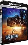 Valérian et la Cité des Mille Planètes [4K Ultra HD + Blu-ray +...