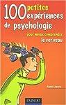 100 petites expériences de psychologie par Lieury