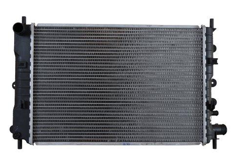 NRF 514436 Kühler, Motorkühlung