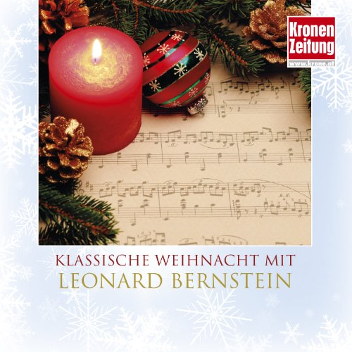 Krone Edition: Christmas Around the World