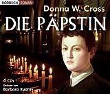 Donna W. Cross - Die Päpstin bei Amazon kaufen