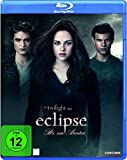 Eclipse - Bis(s) zum Abendrot (Fan Edition) [Blu-ray] [Alemania]