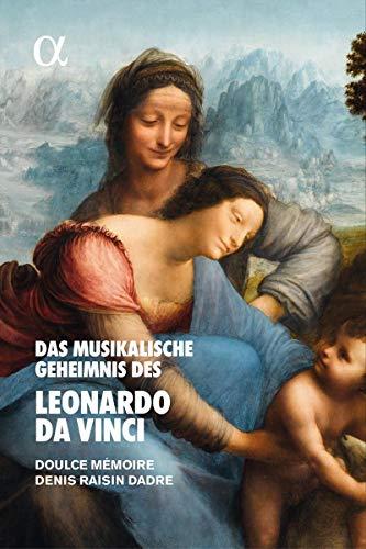 Das Musikalische Geheimnis des Leonardo da Vinci (CD + Buch) (Geheimnis Cd)