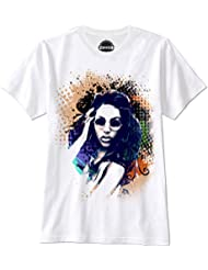 PHUNKZ T-SHIRT SEXY GIRL HIPPIE FASHION VOGUE GRUNGE HIPSTER RETRO VINTAGE CALI